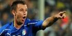 Groep C: late zege brengt Italië naar EK