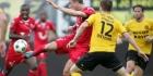 Roda maakt contractverlenging Biemans bekend