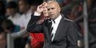 Coach Bosz tevreden met zege op Grozny