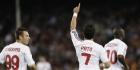 Pato wees transfer naar Tottenham Hotspur af