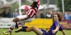 Oefen: PSV speelt gelijk, AZ boekt zege