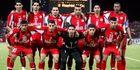 Indonesië start Azië Cup met overwinning