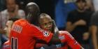 Marseille wint ondanks goal Benschop