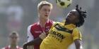 Engelse clubs azen op Musa en Uchebo