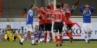 Tuyp schiet Volendam naar vierde plaats