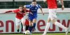 Verbeek wil 'zo veel mogelijk spelen' bij Standard
