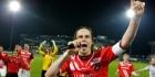 Clubicoon Van der Sloot wordt hoofd scouting FC Oss
