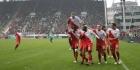 FC Utrecht oefent tegen Köln en Zürich
