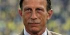 Roemenië neemt alsnog afscheid van bondscoach Daum