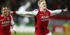 Oud-AZ'er Rasmus Elm (31) zet punt achter voetballoopbaan