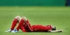 Brama en Schilder ontbreken bij FC Twente