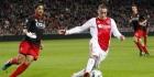 Ajax met Aissati, Benschop in basis AZ