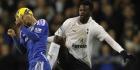 Adebayor definitief naar Tottenham Hotspur