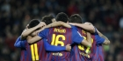Barça en Valencia fluitend door in Copa del Rey