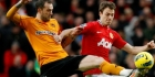 Van Gaal dreigt Evans weken te moeten missen