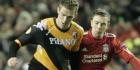 Liverpool verhuurt Wilson aan Blackpool FC
