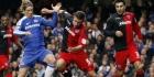 Chelsea loopt in slotfase weg bij Portsmouth