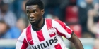 Oud-PSV'er Ibrahim tekent bij Kilmarnock