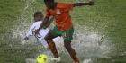 Katongo verkozen tot speler van het toernooi