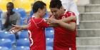 Tunesië na winst op Niger naar kwartfinale
