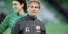 'Anton Janssen in beeld bij FC Den Bosch'
