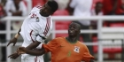 Afrika Cup: Zambia overtuigend naar halve finale