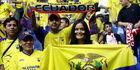 Voetbalbobo Ecuador hoort dertien jaar cel tegen zich eisen