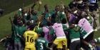 Zambia neemt gas terug voor Afrika Cup