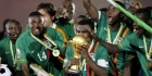 Pot-indeling voor loting Afrika Cup 2013