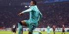 Barça neemt koppositie weer over na ruime zege