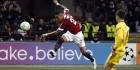Kevin-Prince Boateng lijkt terug te keren bij Milan