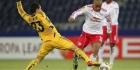 Leonardo volgt Moniz naar Hongaarse competitie