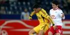 Argentijn Sosa op huurbasis naar Atletico Madrid