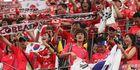 Weer clash tussen Korea's in WK-kwalificatie