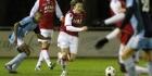 "Geduld AZ-back Johansson raakt op: ""Wil spelen"""
