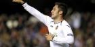 Goalgetter Soldado tot 2017 bij Valencia