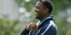 """Kluivert wint met Curaçao: """"Maar wordt nog lastig"""""""
