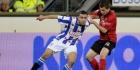 Van Deelen (18) verlengt contract bij Feyenoord