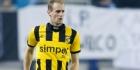 Van der Struijk vervangt Leerdam bij Vitesse