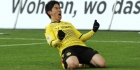 Manchester United heeft Kagawa binnen