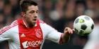 """Janssen over 'Ajax': """"Ik rookte een sigaretje, maar was fit"""""""