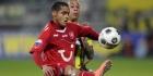 Twente-back Rosales in gesprek met Club Brugge