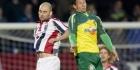 Willem II met Mulder als aanvoerder Eredivisie in