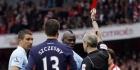 Balotelli gaat vrijuit, Ivanovic niet