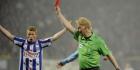 Blom fluit EL-duel van Inter in Azerbeidzjan