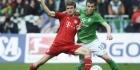 Bayern stelt kampioensfeest Dortmund nog even uit