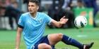Lazio lijdt dure nederlaag bij Novara