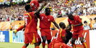 Afrika Cup: Ghana en Ivoorkust tegen elkaar