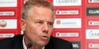 """Coach Ruijs wil naar MVV: """"Moet geduld hebben"""""""