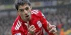 Liverpool met moeite voorbij Mansfield Town
